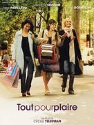 Tout pour plaire - French Movie Poster (xs thumbnail)