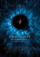 The Visit - Austrian Movie Poster (xs thumbnail)