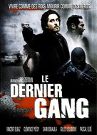 Le dernier gang - French Movie Cover (xs thumbnail)