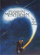 The Adventures of Baron Munchausen - Movie Poster (xs thumbnail)