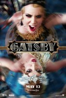 The Great Gatsby - Movie Poster (xs thumbnail)