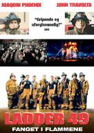 Ladder 49 - Danish Movie Poster (xs thumbnail)