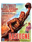 Battleground - French Movie Poster (xs thumbnail)