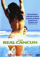 The Real Cancun - Finnish poster (xs thumbnail)