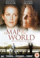 A Map of the World - British poster (xs thumbnail)