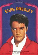 Elvis - Czech Movie Poster (xs thumbnail)