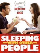 Sleeping with Other People - Movie Poster (xs thumbnail)