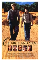 Of Mice and Men - Movie Poster (xs thumbnail)