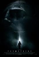 Prometheus - Movie Poster (xs thumbnail)