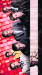 Ocean's Thirteen - Key art (xs thumbnail)