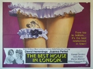 The Best House in London - Movie Poster (xs thumbnail)