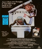 Ghoulies II - Movie Poster (xs thumbnail)