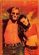 Natural Born Killers - French Movie Poster (xs thumbnail)