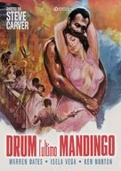 Drum - Italian DVD movie cover (xs thumbnail)