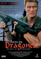 Bridge Of Dragons - Spanish Movie Cover (xs thumbnail)
