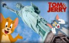 Tom and Jerry - poster (xs thumbnail)
