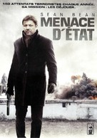 Cleanskin - French DVD movie cover (xs thumbnail)