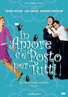 Après vous... - Italian Movie Poster (xs thumbnail)