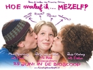 Hoe overleef ik...? - Dutch Movie Poster (xs thumbnail)