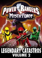 """""""Power Rangers Mystic Force"""" - Movie Cover (xs thumbnail)"""