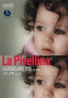 La Pivellina - French Movie Poster (xs thumbnail)