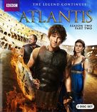 """Atlantis"" - Blu-Ray movie cover (xs thumbnail)"