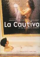 La captive - Spanish Movie Poster (xs thumbnail)