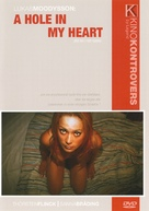 A Hole in My Heart - German DVD movie cover (xs thumbnail)