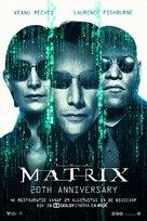 The Matrix - Dutch Movie Poster (xs thumbnail)