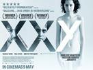 XXY - British Movie Poster (xs thumbnail)