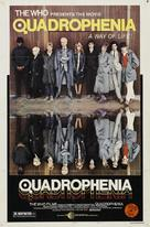 Quadrophenia - Movie Poster (xs thumbnail)