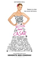 27 Dresses - Brazilian Movie Poster (xs thumbnail)