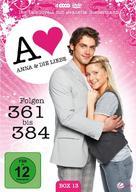 """Anna und die Liebe"" - German DVD cover (xs thumbnail)"