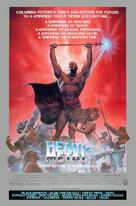 Heavy Metal - Movie Poster (xs thumbnail)