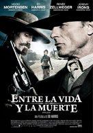 Appaloosa - Uruguayan Movie Poster (xs thumbnail)