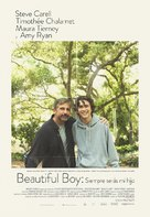 Beautiful Boy - Argentinian Movie Poster (xs thumbnail)