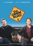 The Open Road - Movie Cover (xs thumbnail)