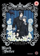 """Kuroshitsuji"" - British DVD cover (xs thumbnail)"
