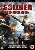 Soldaat van Oranje - British DVD cover (xs thumbnail)