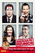 American Reunion - Australian Movie Poster (xs thumbnail)