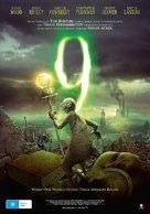 9 - Australian Movie Poster (xs thumbnail)
