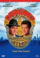 Dragnet - DVD movie cover (xs thumbnail)