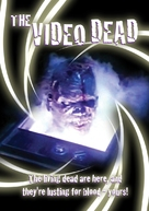 The Video Dead - DVD cover (xs thumbnail)