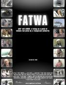 Fatwa - Movie Poster (xs thumbnail)