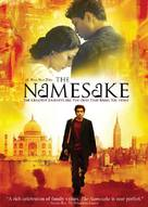 The Namesake - Movie Cover (xs thumbnail)