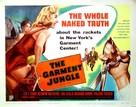 The Garment Jungle - Movie Poster (xs thumbnail)