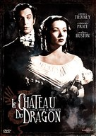 Dragonwyck - French Movie Cover (xs thumbnail)