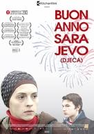 Djeca - Italian Movie Poster (xs thumbnail)