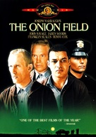 The Onion Field - DVD cover (xs thumbnail)