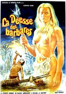 El caníbal - French Movie Poster (xs thumbnail)